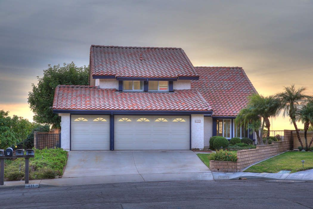 631 Laurel Lane Monrovia, CA 91016