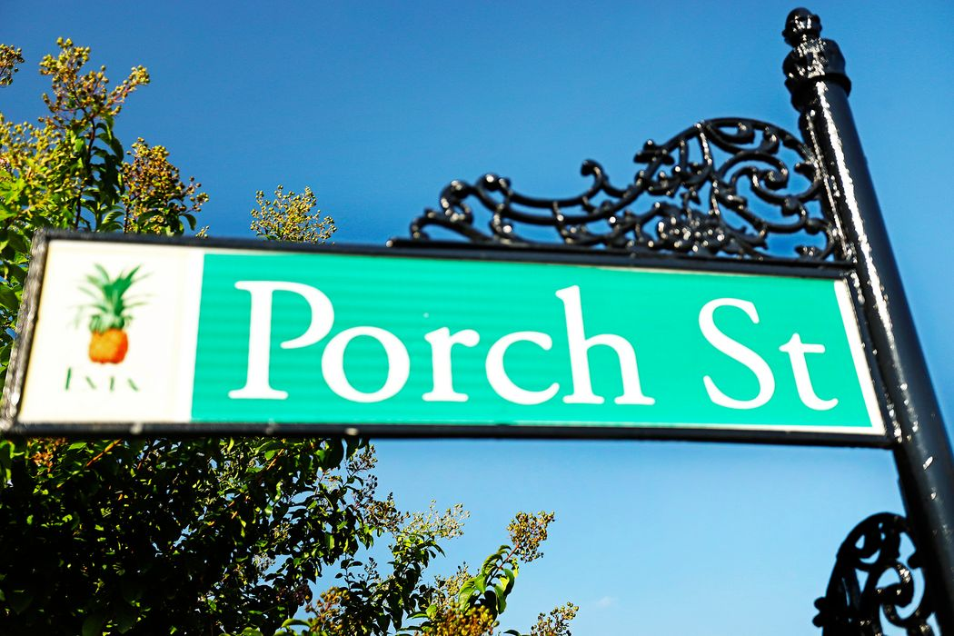 23 Porch Street Galveston, TX 77554