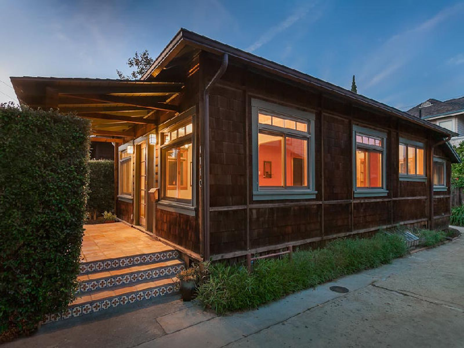 Downtown Craftsman Charmer, Santa Barbara CA Other Residential - Santa Barbara Real Estate
