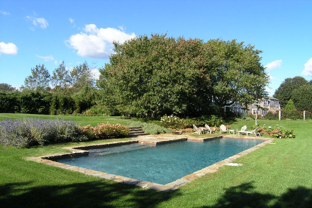 Sagaponack South with Pool and Tennis