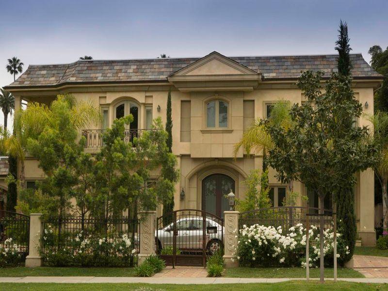 Custom Built Estate