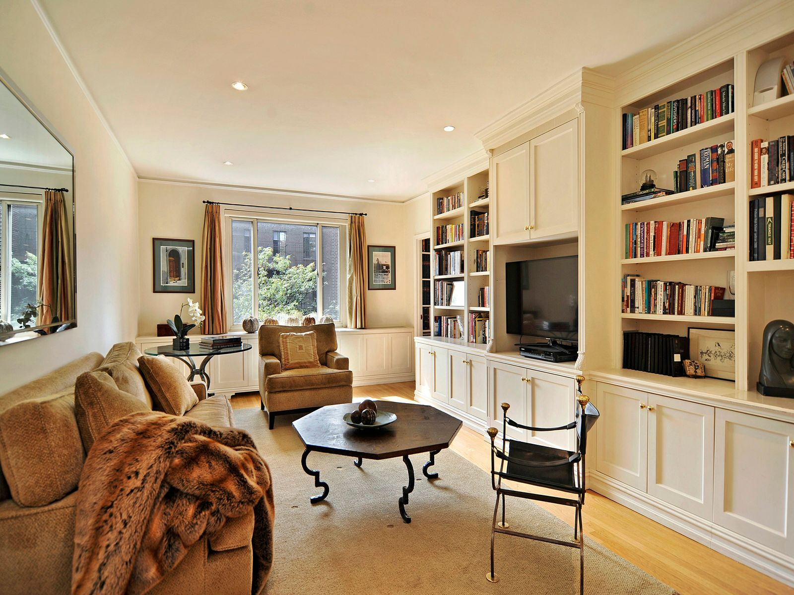 Sunshine Serenity in Gracie Gardens, New York NY Cooperative - New York City Real Estate