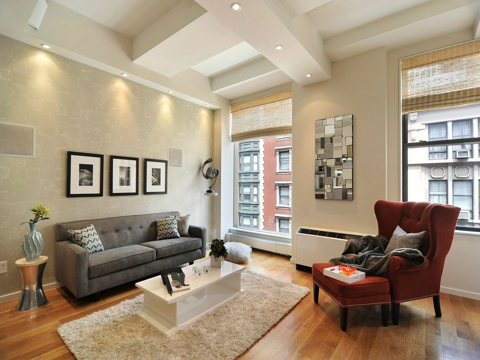 NoMad Boutique Condo Loft, New York NY Condominium - New York City Real Estate