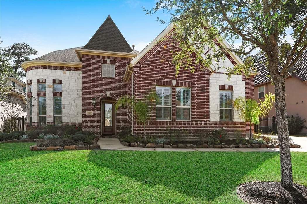 1102 Cotswold Manor Loop S Kingwood, TX 77339