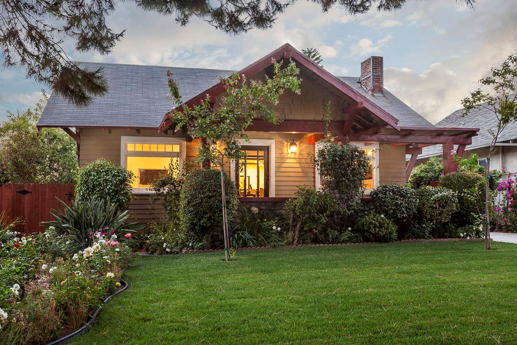 Gorgeous New Craftsman Revival