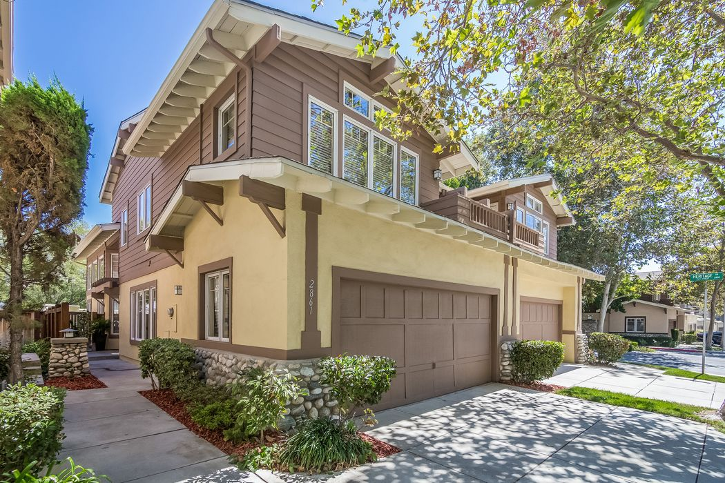 Charming Craftsman Townhome