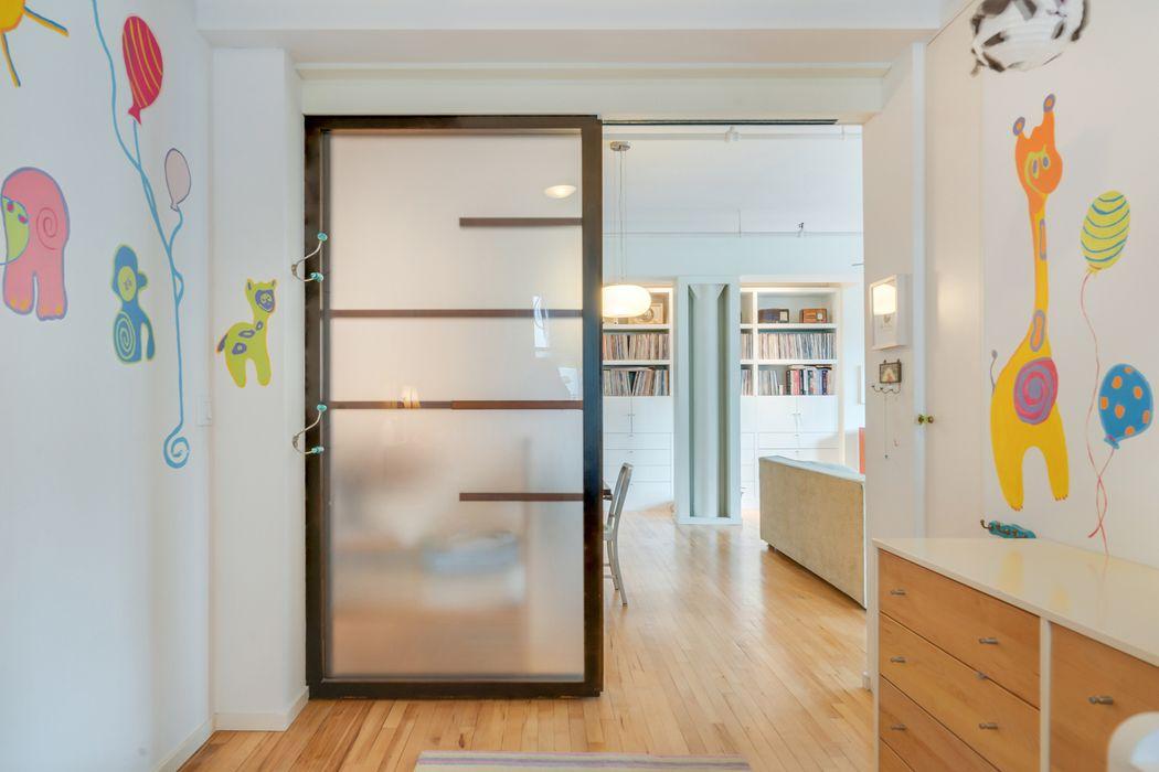 165 Hudson Street New York, NY 10013