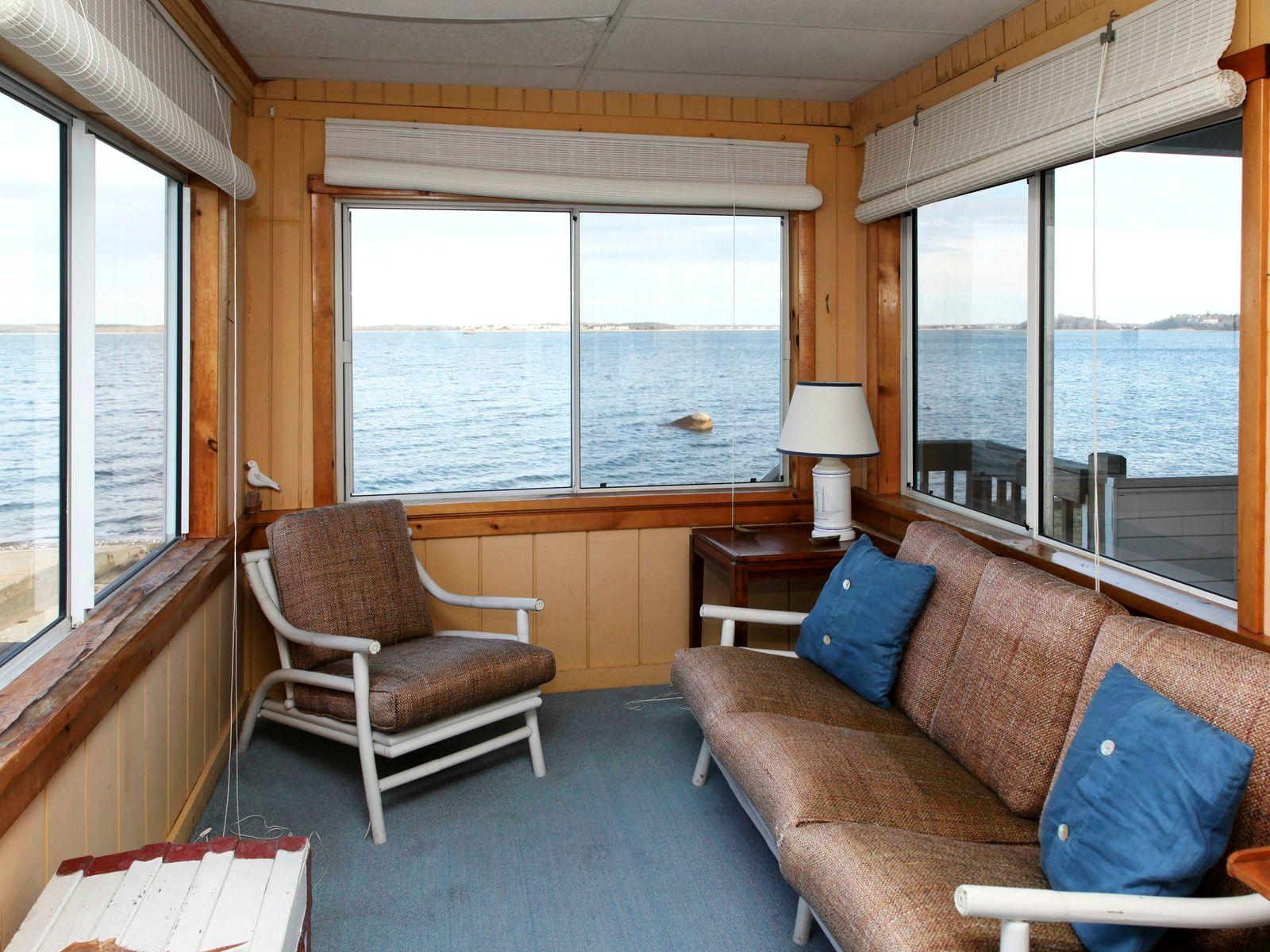 Classic Ocean View Beach House