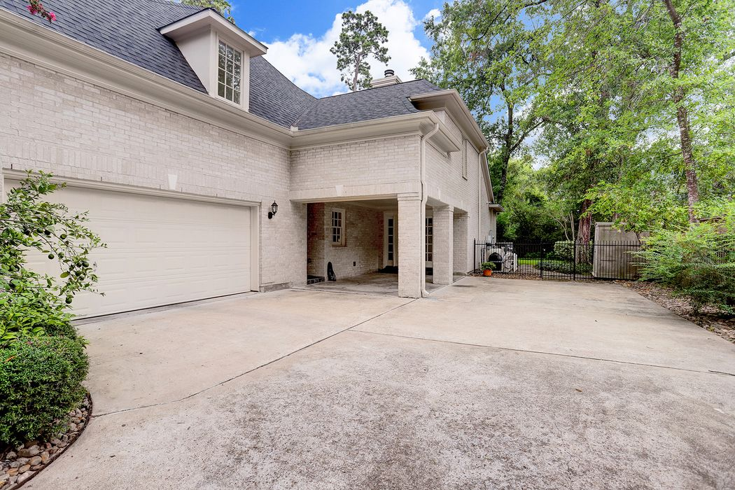 11913 Heritage Lane Bunker Hill Village, TX 77024