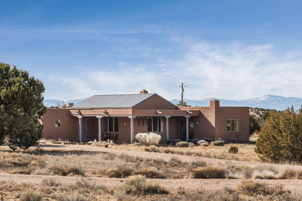 57 Camino Don Patron Santa Fe, NM 87506