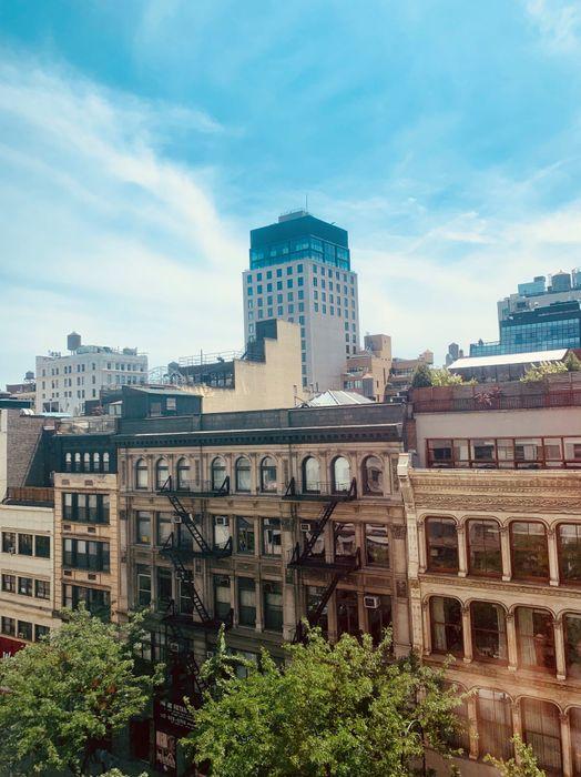 7 East 14th Street New York, NY 10003