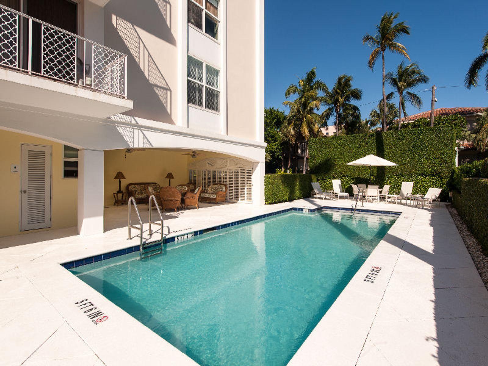 Island House Palm Beach