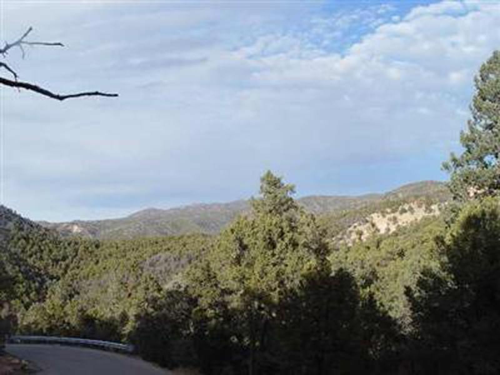 Tesuque Creek Lot , Santa Fe NM Acreage / Lots - Santa Fe Real Estate