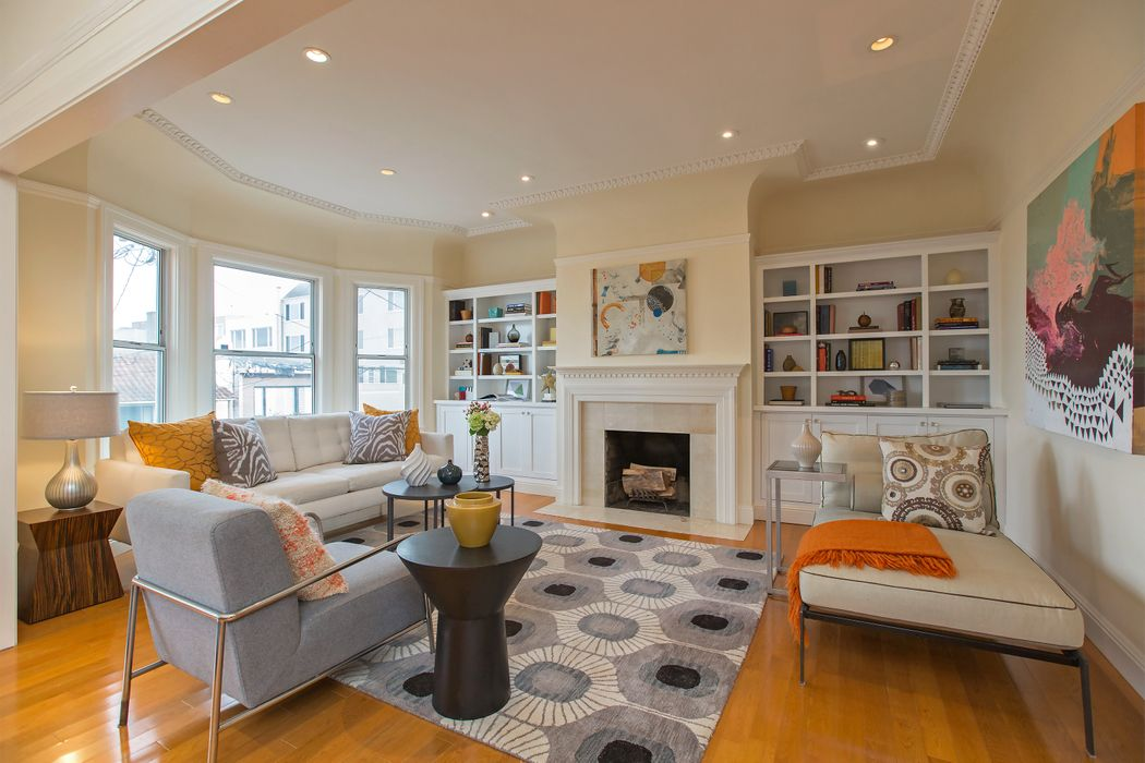 3135 3137 Divisadero St San Francisco Ca 94123 Sotheby 39 S International Realty Inc