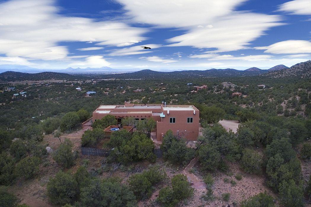 41 & 59 San Sebastian Rd Santa Fe, NM 87505