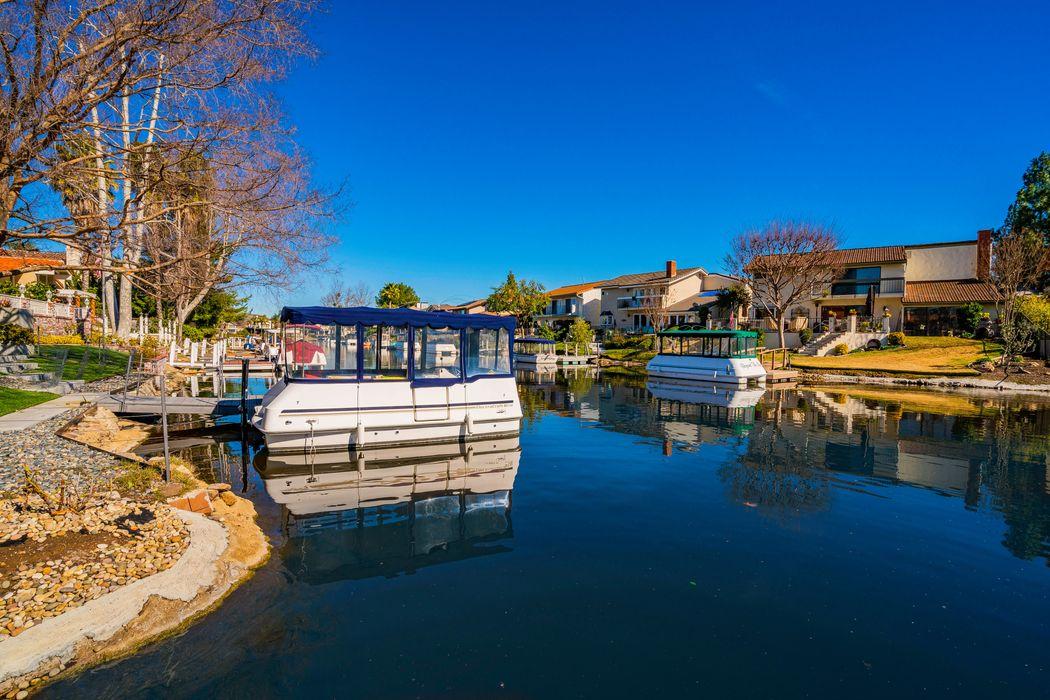 3816 Bowsprit Circle Westlake Village, CA 91361