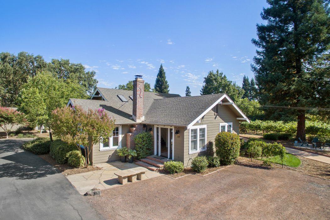 120 Hoff Rd Kenwood, CA 95409