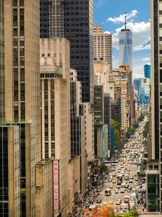 100 West 57th Street New York, NY 10019