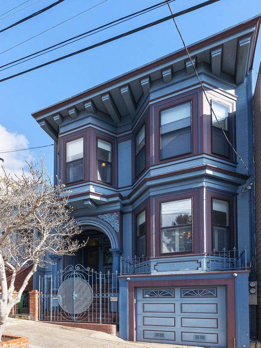 473-475 Fair Oaks Street San Francisco, CA 94110
