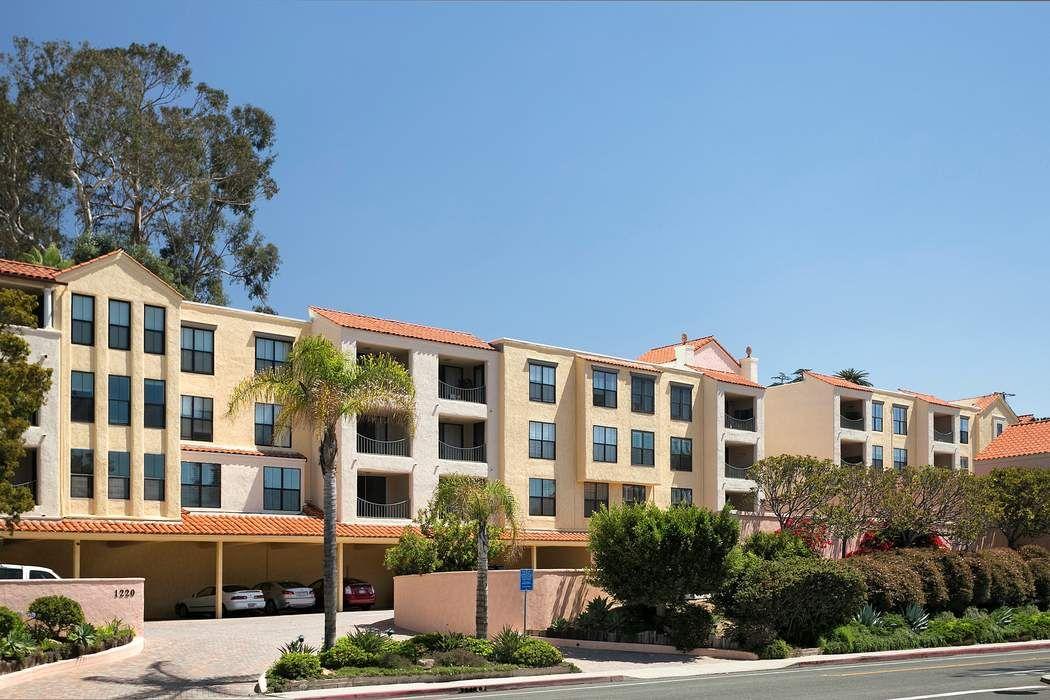 1220 Coast Village Road 208 Santa Barbara Ca 93108