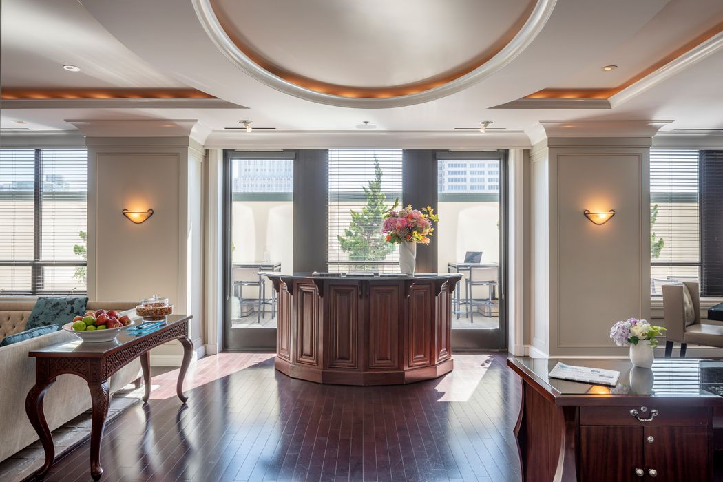 Modern Ritz-Carlton Penthouse San Francisco, CA 94104