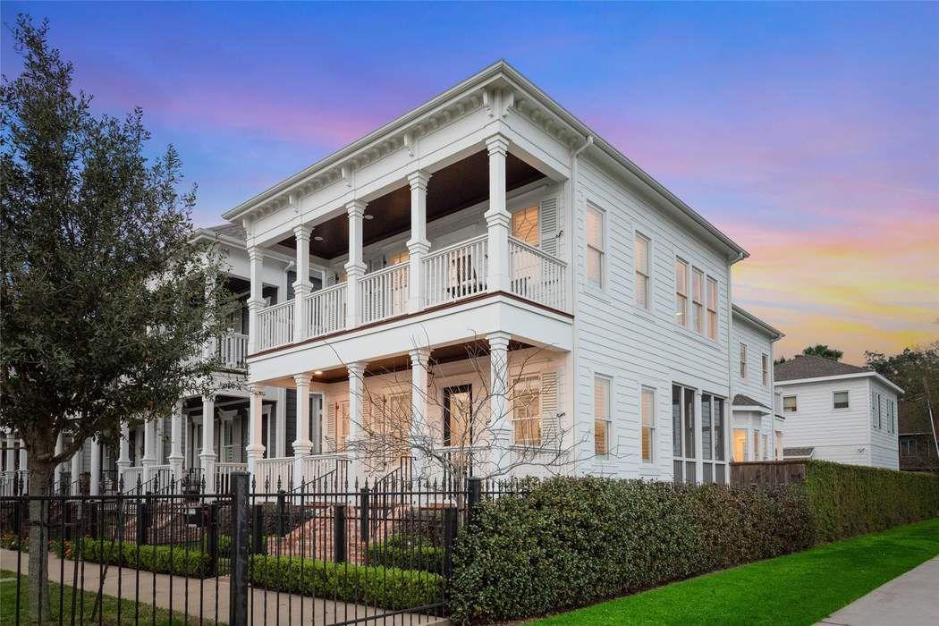 702 Tulane Street Houston, TX 77007