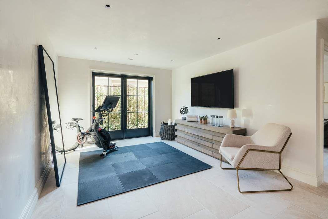 1549 North Doheny Drive Los Angeles, CA 90069