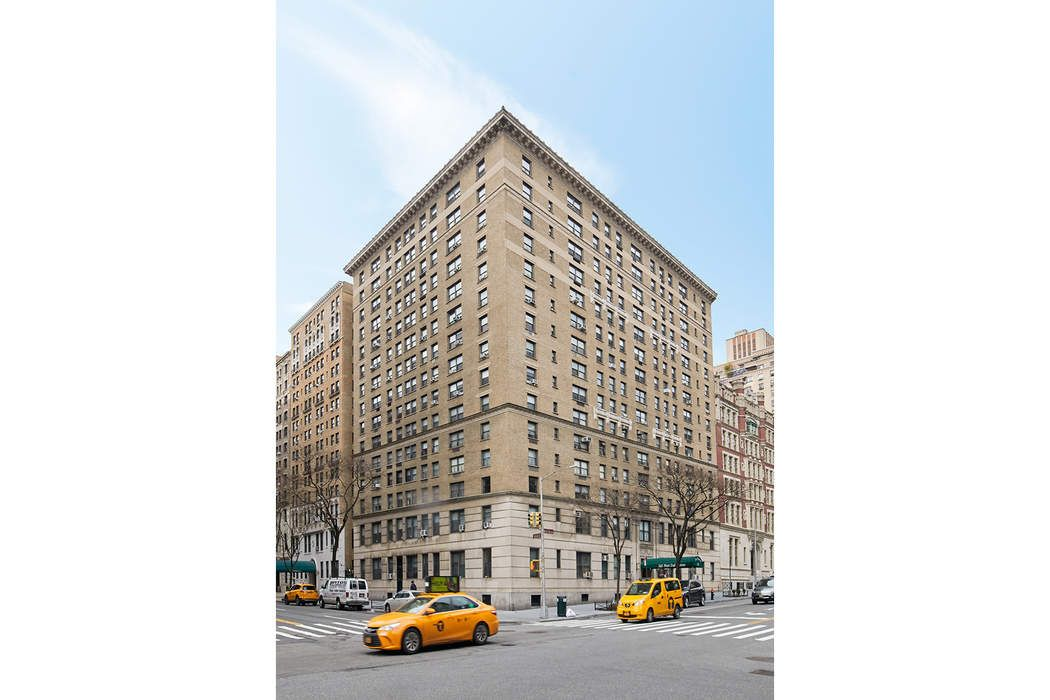 545 West End Avenue New York, NY 10024