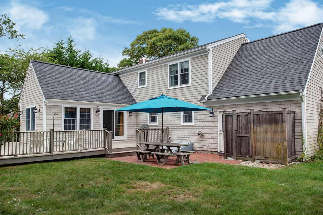 Renovated Three Bedroom Cape Hyannis, MA 02601