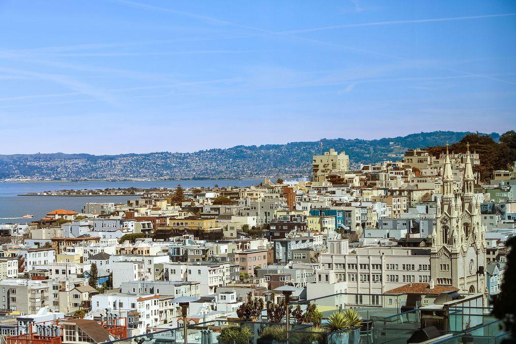 44 Macondray Ln San Francisco, CA 94133