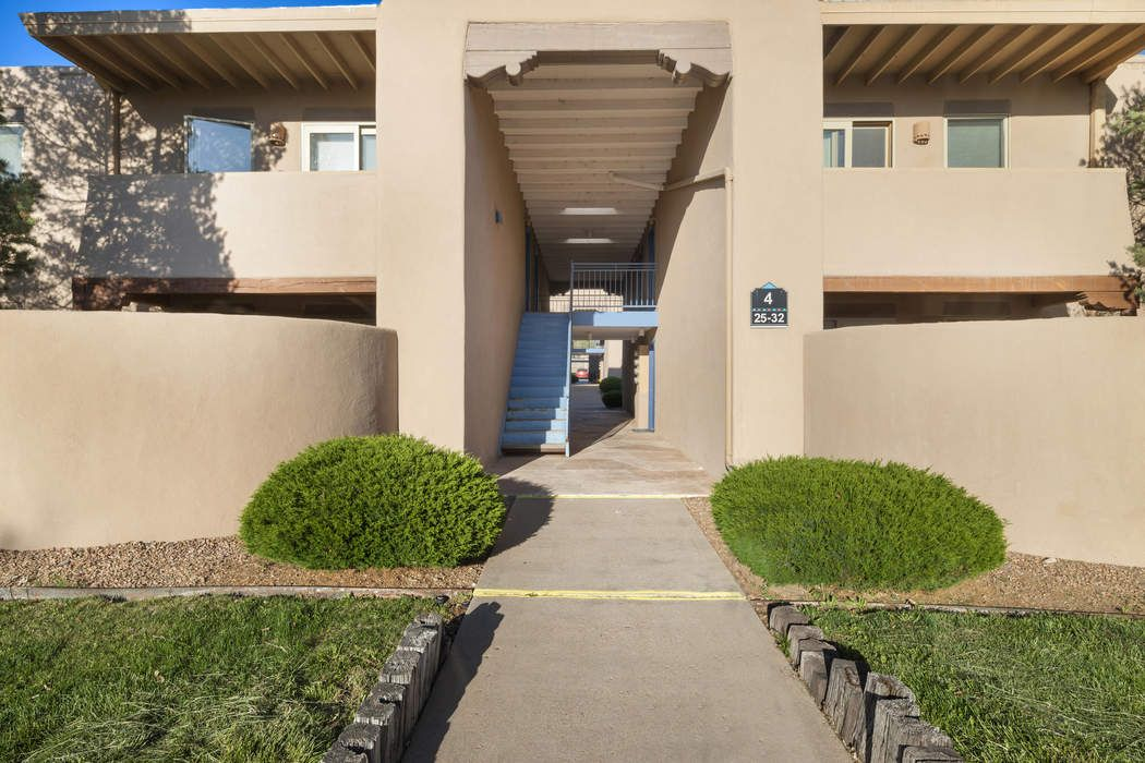 601 W. San Mateo #31 Santa Fe, NM 87505
