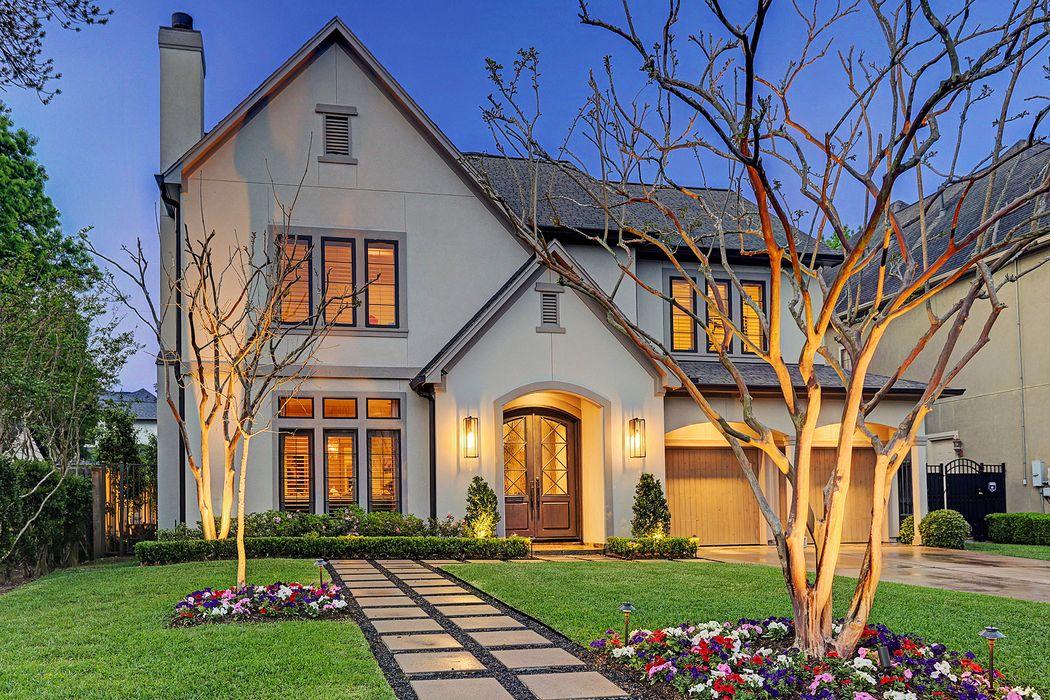 4610 Holt Street Bellaire, TX 77401