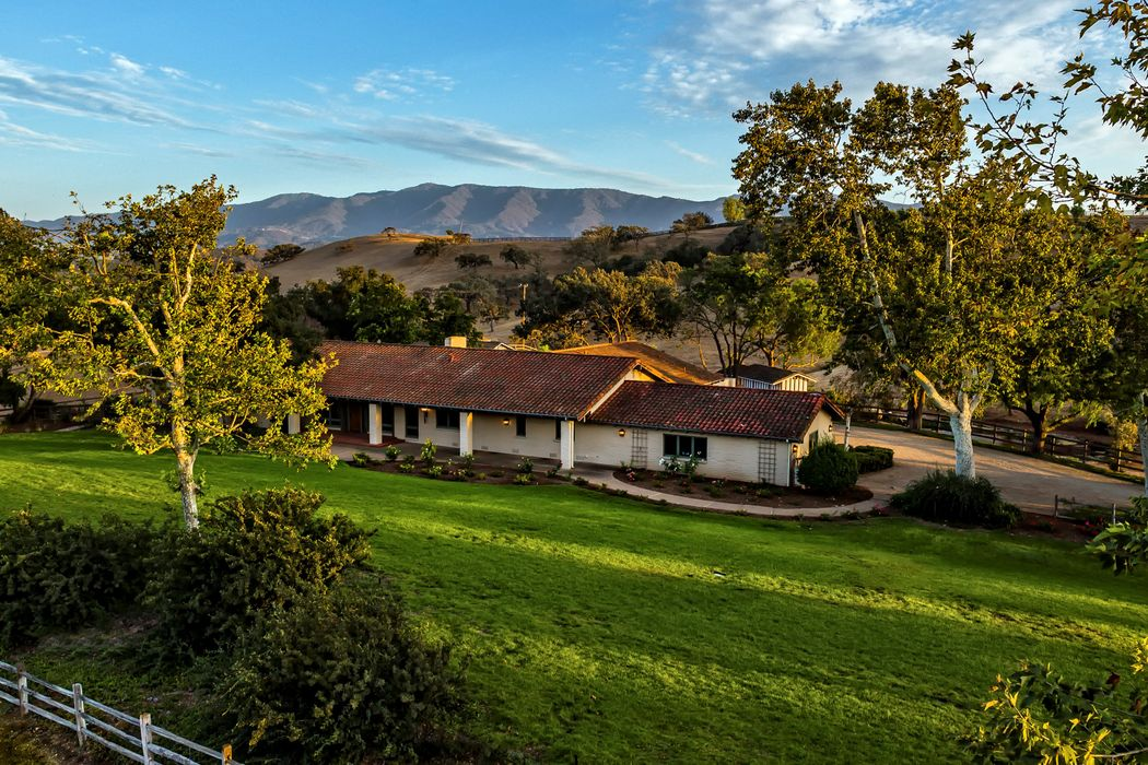 Linda Vista Ranch