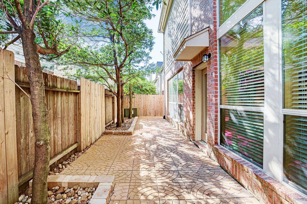 3511 Urban Woods Trail Houston, TX 77008