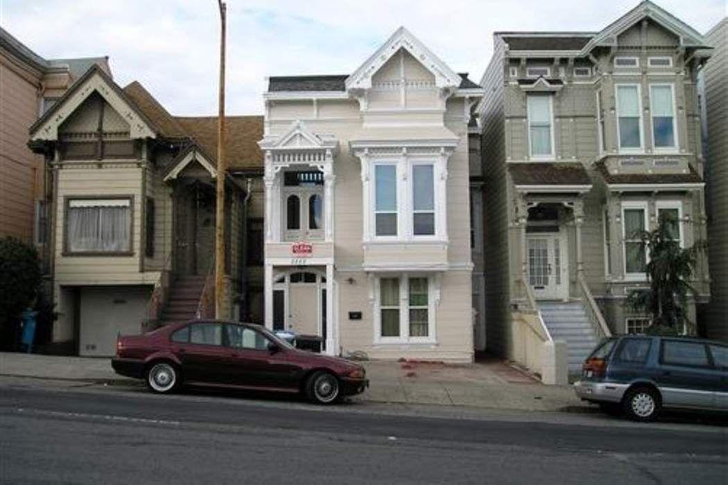 2868 Bush St San Francisco, CA 94115