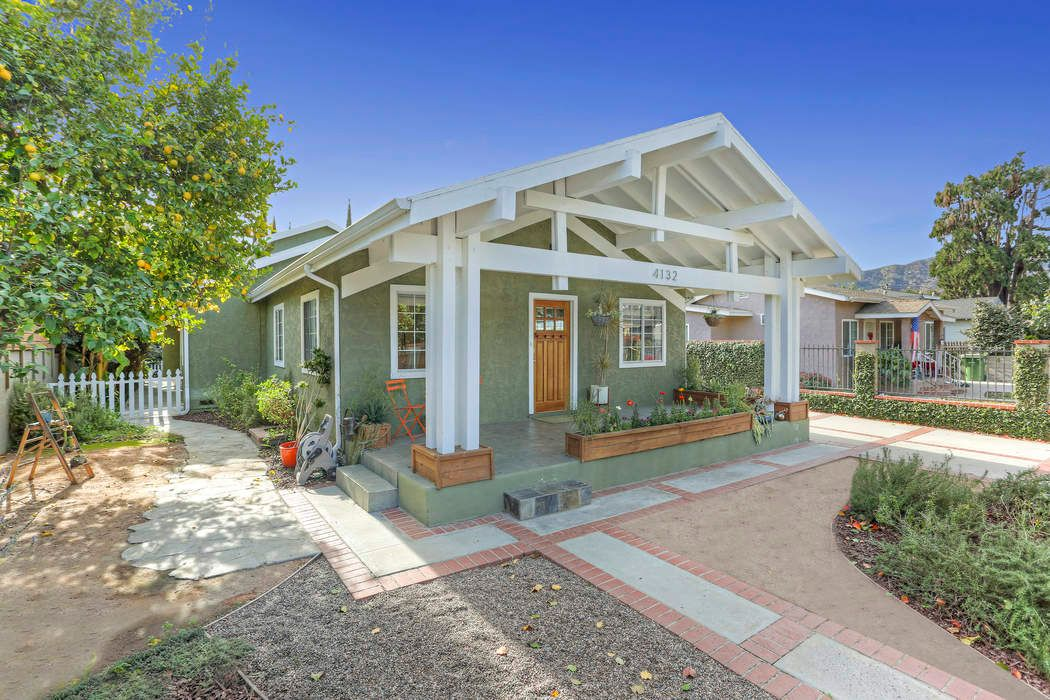 4132 Bemis Street Los Angeles, CA 90039