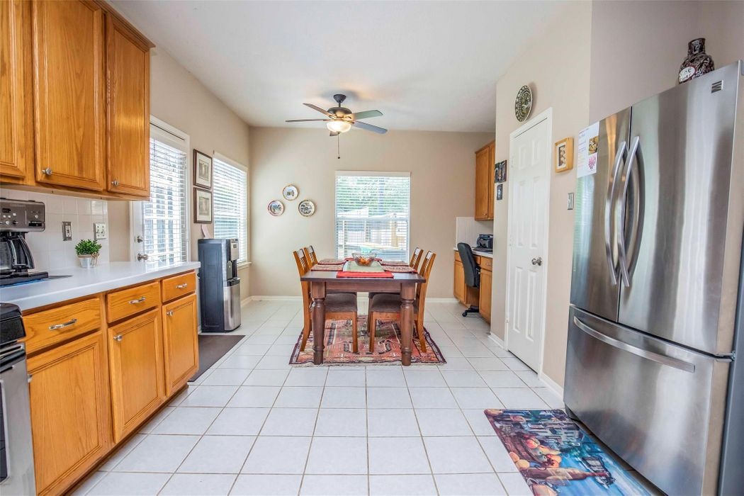 3523 Kennedy Drive Pearland, TX 77584