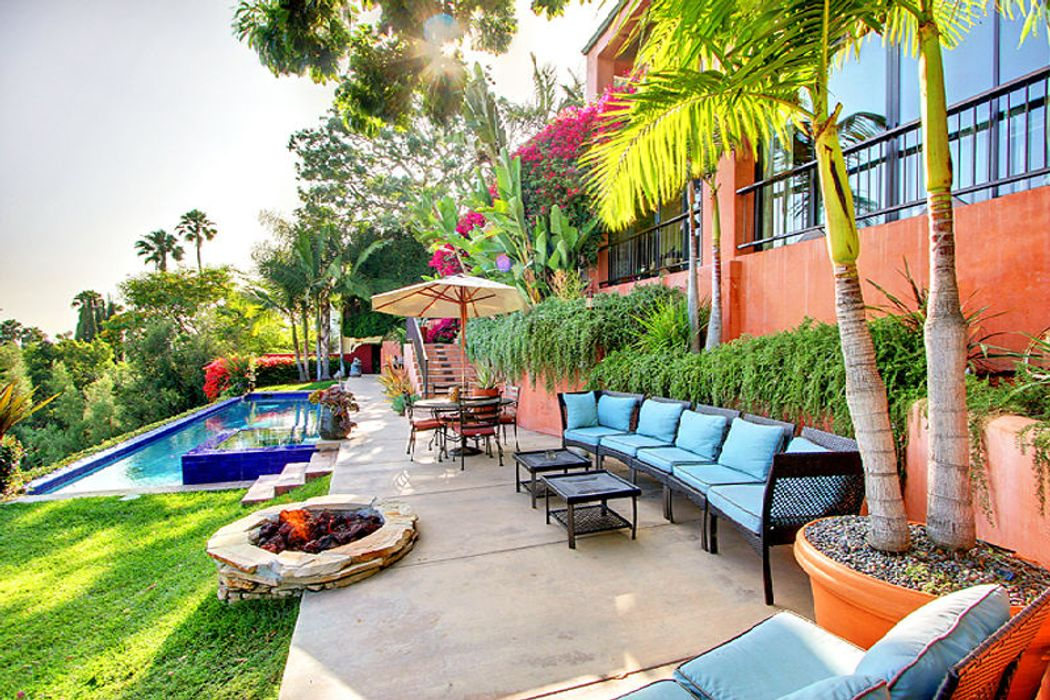 Prestigious Laughlin Park Community Los Angeles Ca 90027 Sotheby S International Realty Inc