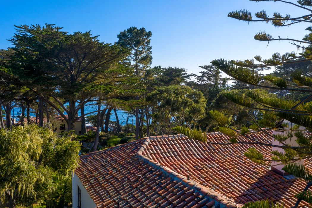 3269 Cabrillo Road Pebble Beach, CA 93953