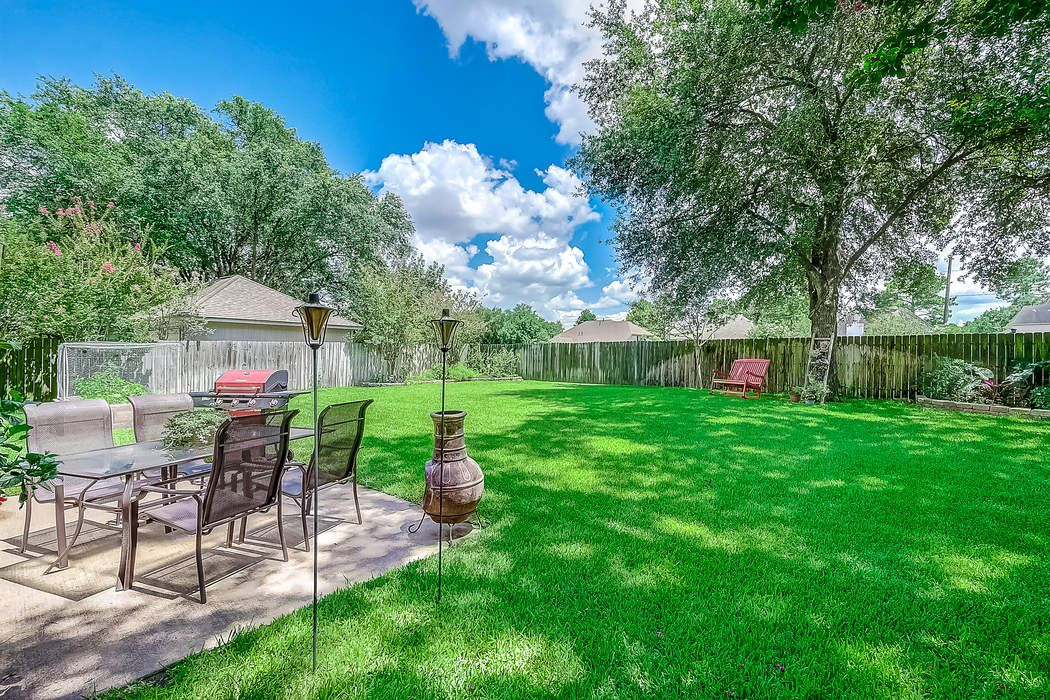 14915 Forest Trails Drive Houston, TX 77095