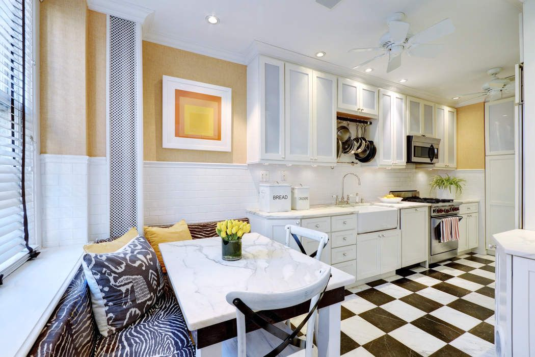 130 East 67th Street Apt 4ef New York Ny 10065 Sotheby
