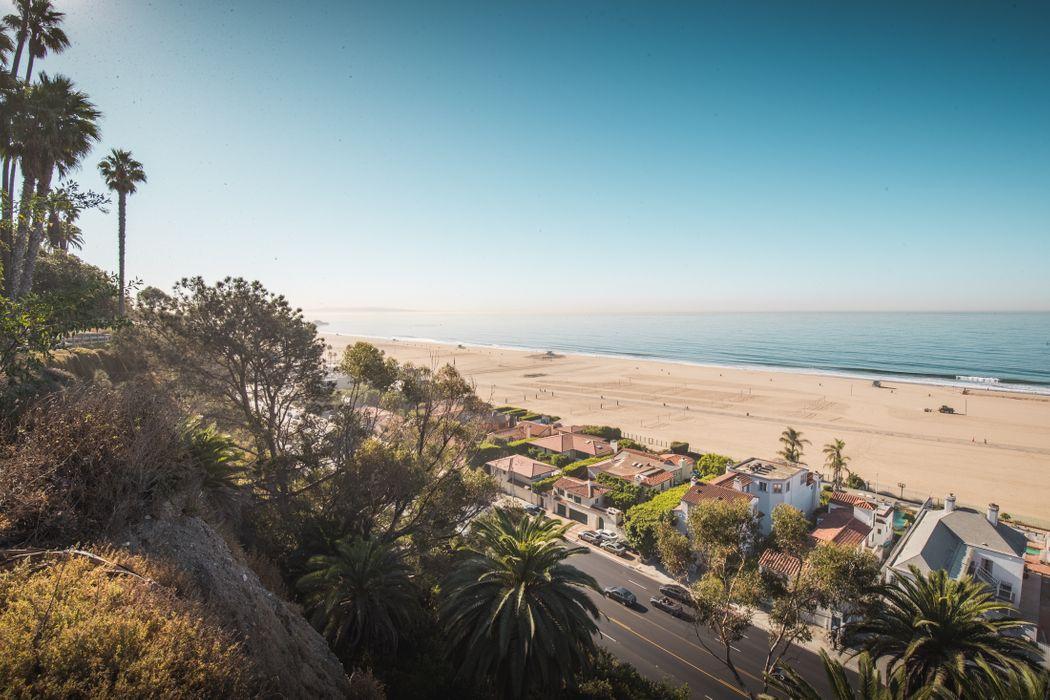 603 Ocean Avenue Unit 3E Santa Monica, CA 90402