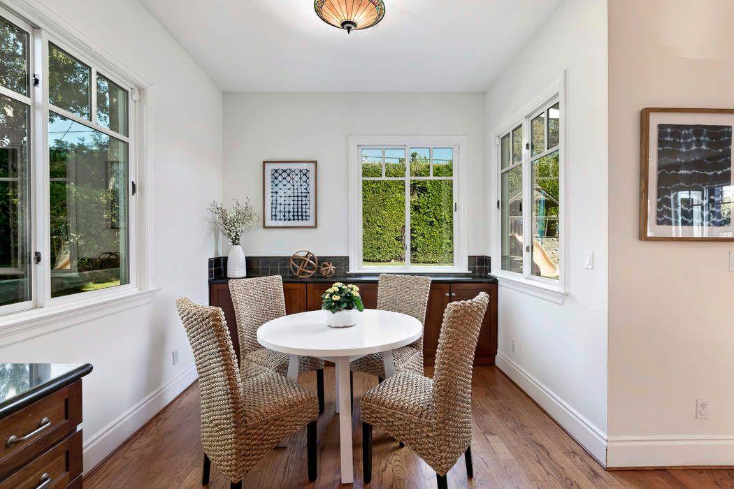 862 Hartzell Street Pacific Palisades, CA 90272