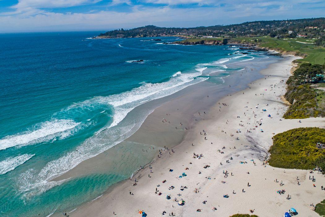 Scenic 6 1/2 Sw Of Ocean Carmel, CA 93921