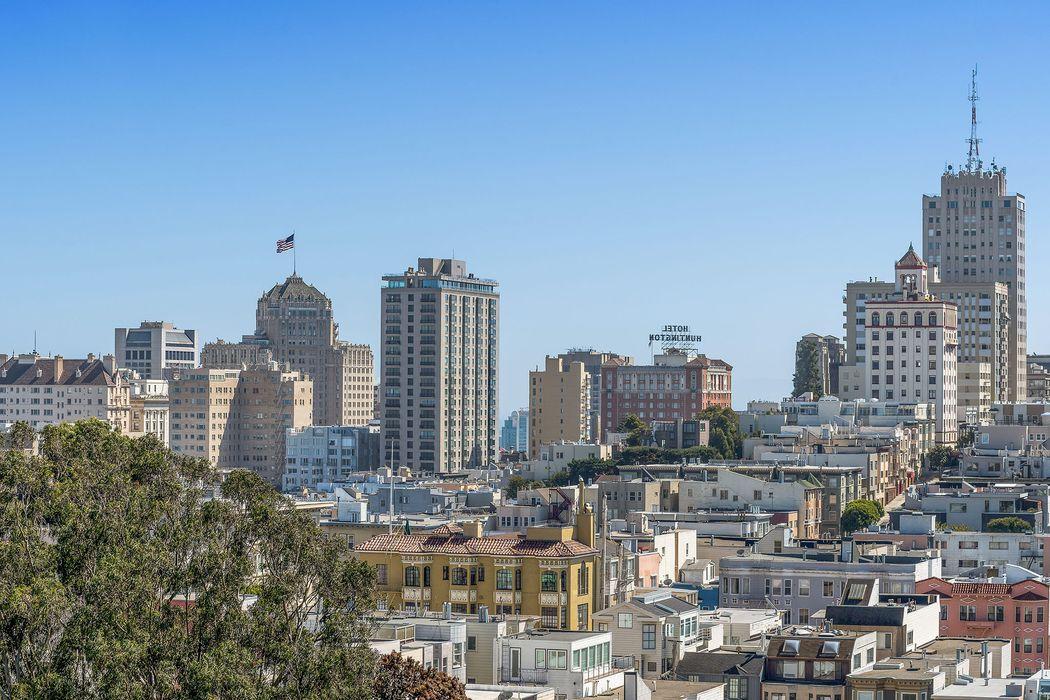1070 Green St San Francisco, CA 94133