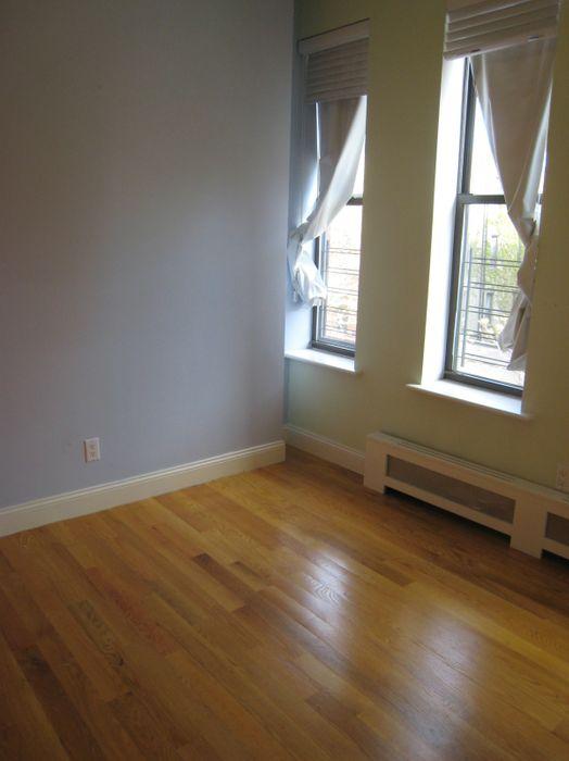 Brownstone Living at 536 Henry Street Brooklyn, NY 11231