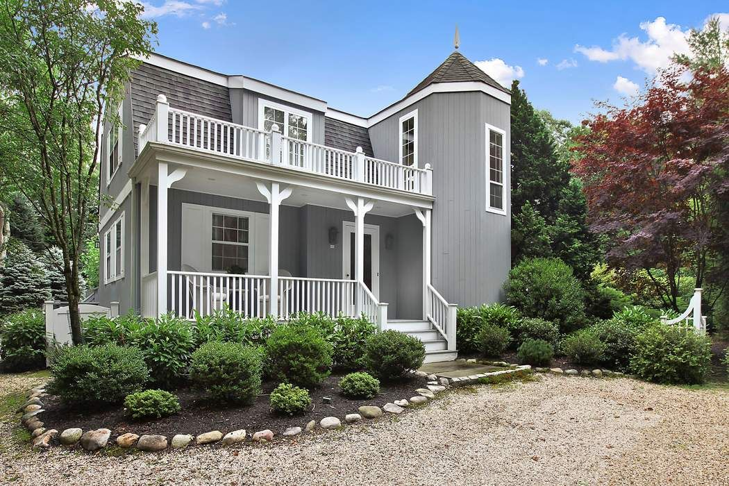 Charming Sagaponack Rental