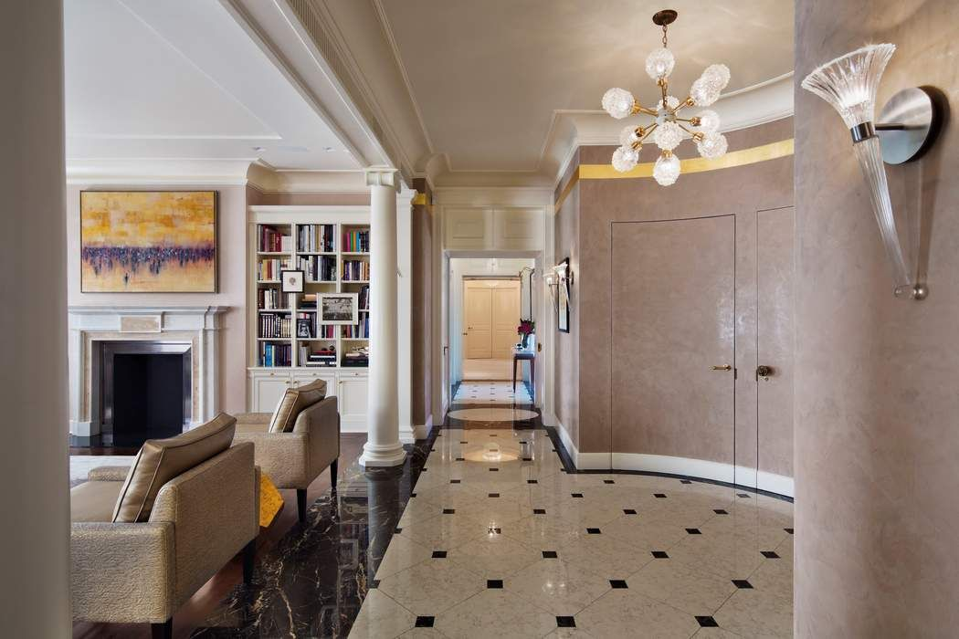 820 Park Avenue 12th Floor New York Ny 10021 Sotheby S International Realty Inc