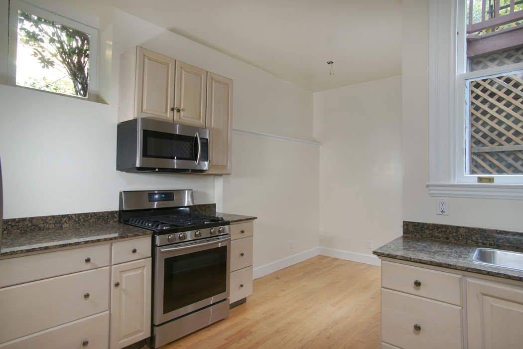 1257-1261 Lombard Street San Francisco, CA 94109