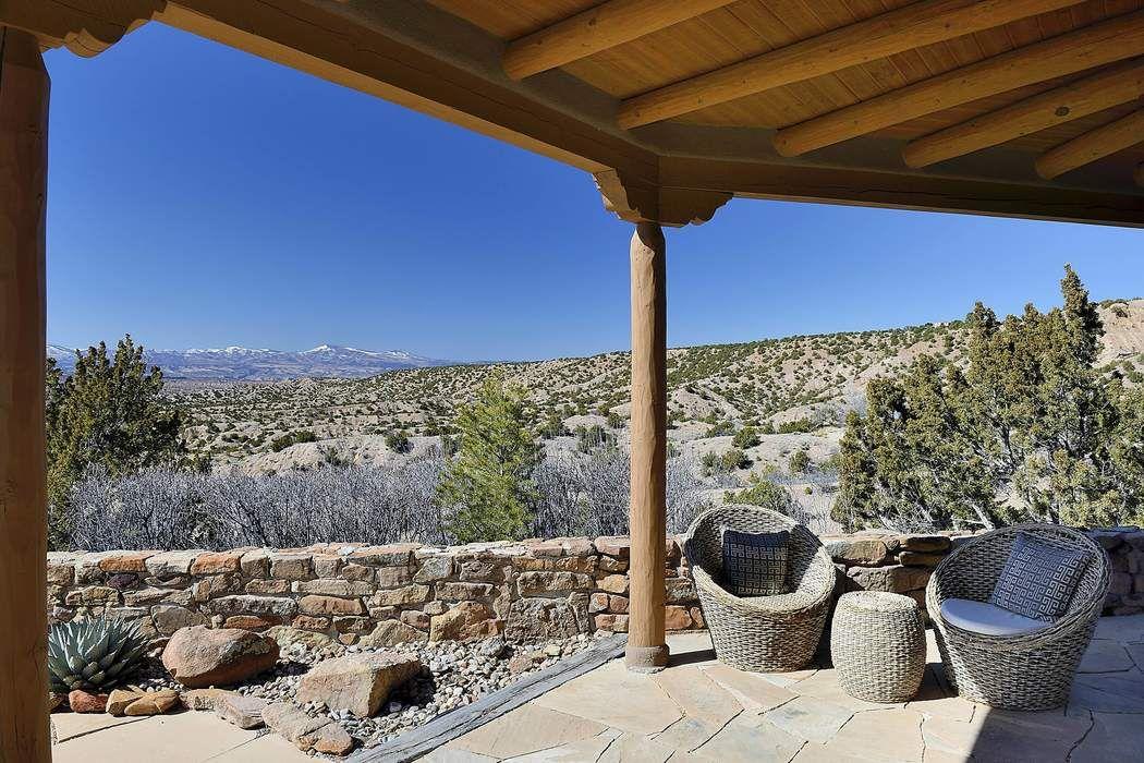 49 Zambra Way Santa Fe, NM 87506